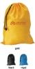 Basic Utility Drawcord Bag