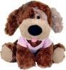 Luke Plush Dog Stuffed Animal