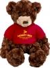 Dexter Plush Bear Stuffed Animal