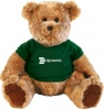 Large Traditional Teddy Bear Stuffed Animal
