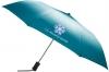 Ombré Auto Open Folding Umbrella