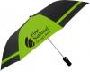 Wedge Jr Auto Open Folding Umbrella