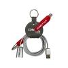Snap Pocket Key Kit