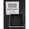 Keepsake Classic 2-Piece Luxury Gift Box - 7x7x2