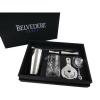 Keepsake Classic 2-Piece Luxury Gift Box - 9.5x6.5x2