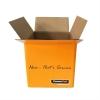 Keepsake Corrugated Shipper Box - Custom Sized