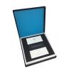 Keepsake Classic Hinged Luxury Gift Box - 4x4x2