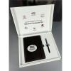 Keepsake Classic Hinged Luxury Gift Box - 8.5x8.5x4