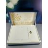 Keepsake Classic Hinged Luxury Gift Box - 9.5x6.5x2