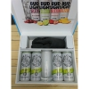 Keepsake Keco Hinged Eco-Friendly Gift Box - Custom-Sized