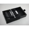 Keepsake Classic Slider Luxury Gift Box - 4x4x2
