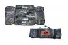 Hunter's Ridge Soft Roll Game Kit (6pc)