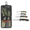Deer Valley Hanging Game Kit (4pc)