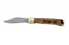 Nickelback Burl - Maple Burl Pocket Knife