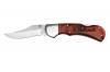 Gambler - Pakkawood Pocket Knife