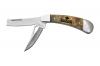 Razor XL - Two Blade Razor Pocket Knife