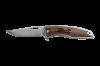 Strive Wooden Swift Assist Pocket Knife