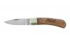 Heirloom - Maple Burl Pocket Knife