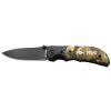 Forrest Camo Tactical Pocket Knife