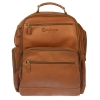 Alma - Leather Back Pack