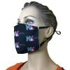 Reusable Mask (Dye Sub Logo)