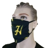 7 in. x 5.5 in. Spandex Mask (Dye Sub Logo)