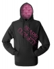 Comfort Blend Pullover with Custom Hood Lining