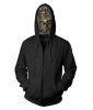 Classic Full Zip with Mossy Oak Lined Hood