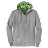 4.20 Full Zip Sweatshirt