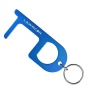 Touch Free Door and Bottle Opener Key Ring