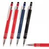 Crystal Trim Soft Touch Stylus Pen