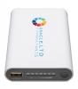 Wireless Suction Power Bank - 4000 mAh