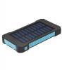 Solar Power Bank - 8000 mAh