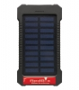 Solar Power Bank - 8000 mAh - Domed