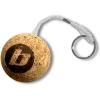 Floatie Recycled Cork Keychains - Round (Ball)