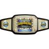 Champion Custom Championship Belts - Black-Gold