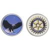 Digistock Coins - 1-13/16