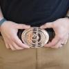 Belt Buckles - 4