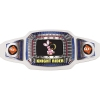 Champion Custom Championship Belts - White-Silver