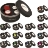 Pitchfix Hybrid 2.0 & Deluxe Set - Tool & 2 Additional Markers in Round Tin