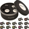 Pitchfix Hybrid 2.0 & Deluxe Set w/Hat Clip - Tool & 1 Additional Marker and 1 Hat Clip in Round Tin