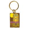 Digistock Keychains - 1 1/8