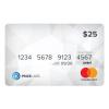 Virtual Mastercard Gift Card