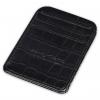 Money Clamp™ Congo Crocodile Leather Wallet