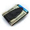 Money Clamp™ Geneva Matte Black Money Clip