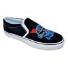 The Slide-Custom Kicks