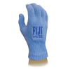 Cotton Knit Glove w/Direct Embroidery