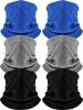 Fleece Winter Neck Gaiter(Solid Color)