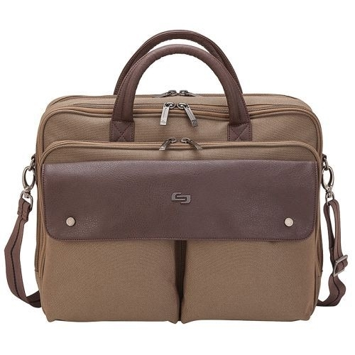 Attaché & Briefcases