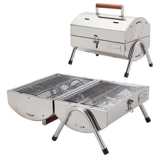 Barbecue & Patio
